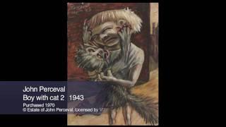 52 70967 - John Perceval