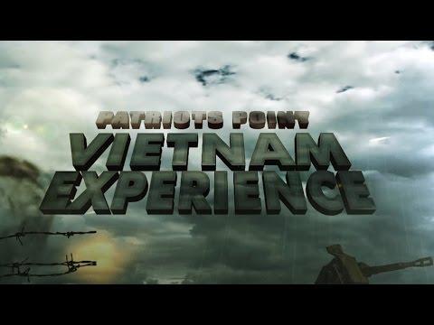 Vietnam Experience Exhibit at Patriots Point