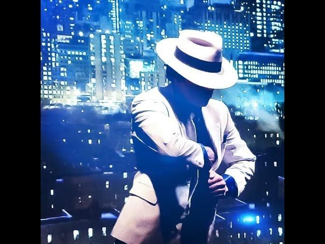 Michael Jackson Tribute Artist - Smooth Criminal