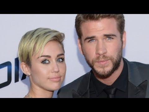 Liam Hemsworth Would Reportedly 'Lash Out' At Miley Cyrus