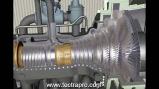 MHI Steam Turbine