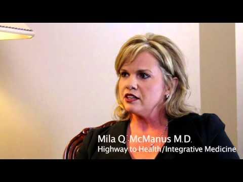 Passion Time/Patricia Gras/ Mila McManus MD ADRENAL FATIGUE