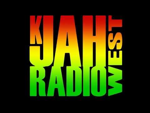 K-Jah West Blood Sisters - Ring My Bell
