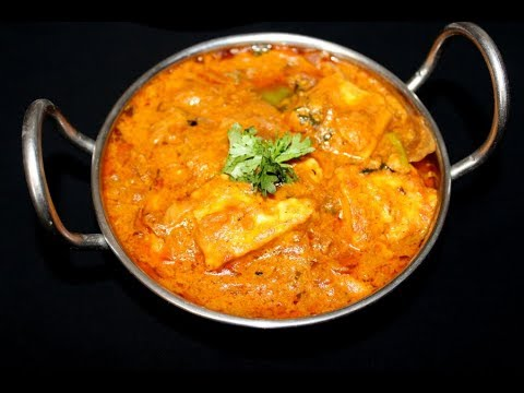 Paneer Tikka Masala Gravy Recipe-dhaba Style Paneer Masala Gravy-पनीर  टिक्का  मसाला ढाबा स्टाइल