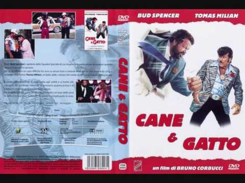 Bud Spencer E Tomas Milian Cane E Gatto Soundtrack Youtube