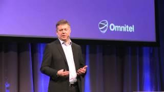 Digital Future: the Way Ahead [EN] - Omnitel 1d 10v