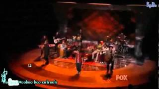 Video [Vietsub + Kara] The Lazy Song - Bruno Mars @ American Idol download MP3, 3GP, MP4, WEBM, AVI, FLV Juni 2018
