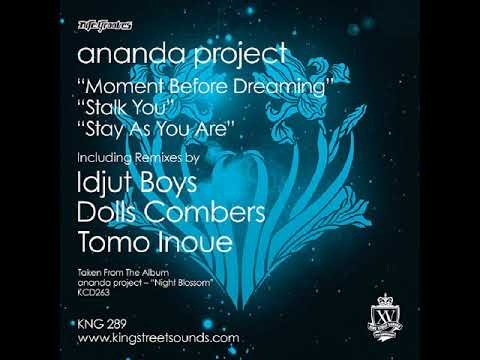 Ananda Project - Stalk You (Dolls Combers Dance Mix)