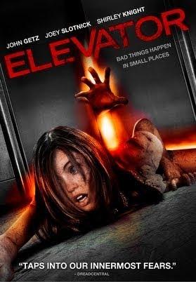 Horror Filme 2011