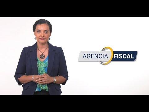 Agencia Fiscal | El Micronoticiero Del Ministerio Público | Edición N° 75
