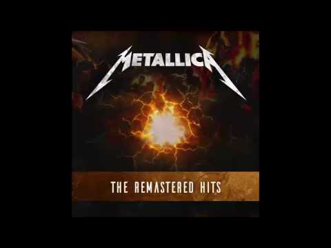 Metallica - The Remastered Hits - Full