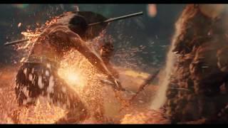 Black Panther IMAX - T'Challa vs Killmonger - The Lion King Soundtrack