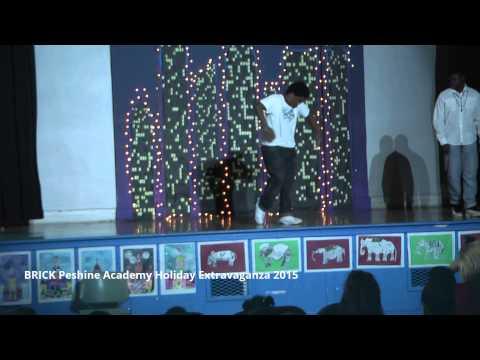 BRICK Peshine Academy Holiday Extravaganza 2015