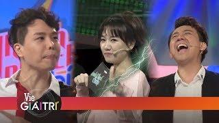 Trêu chọc Hari Won trước mặt Trấn Thành, Trịnh Thăng Bình nhận quả báo sớm|Nhanh Như Chớp Nhí-Tập 29
