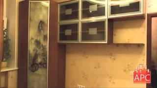 Угловой шкаф с полками для спальни под заказ(Шкафы купе для квартиры и дома под ключ http://ars-shkaf.ru/shkafy_kupe/ Корпусная мебель для прихожей на заказ http://ars-shkaf.ru/..., 2013-05-21T11:59:21.000Z)