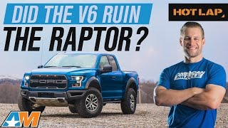 2017 Raptor Ecoboost Review - Ford F150 Raptor Official Comparison, Specs, and Test-Drive