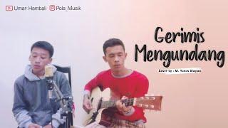 Gerimis mengundang cover by M. Yunus Siagian