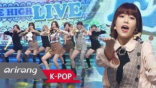 [Simply K-Pop] Live High(리브하이) _ YES(예스) _ Ep.304 _ 032318