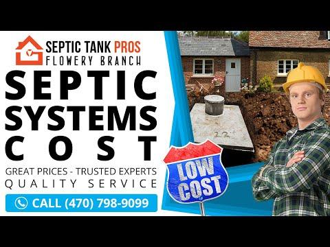 septic-systems-cost-tucker-ga- -call-(470)-798-9099