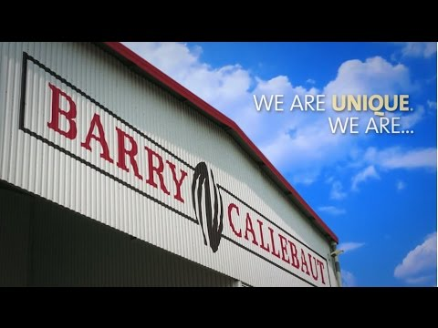 Barry Callebaut - We are shaping the world of chocolate and cocoa!