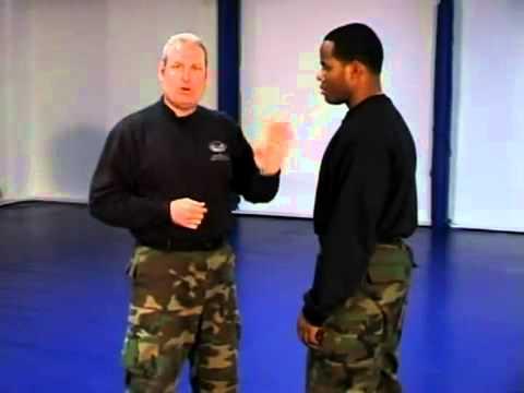 Police 3 self-defense Street Fighting tactics HQ (+18)