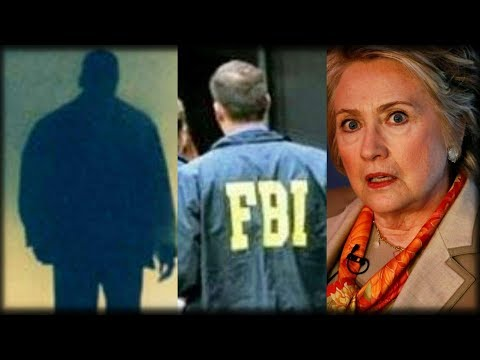 BREAKING: FEARED CLINTON FBI INFORMANT IN URANIUM ONE BRIBERY CASE HAS VIDEO THAT SHE WANT'S BURIED