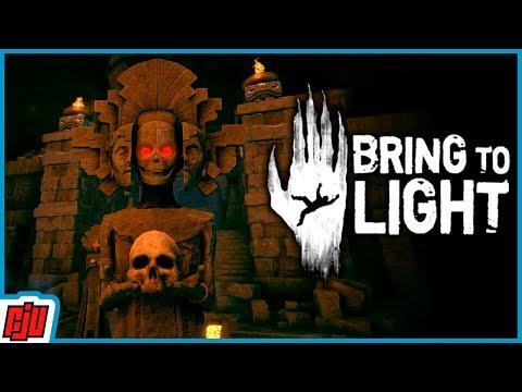 Bring To Light Part 4 | Horror Game | PC Gameplay Walkthrough