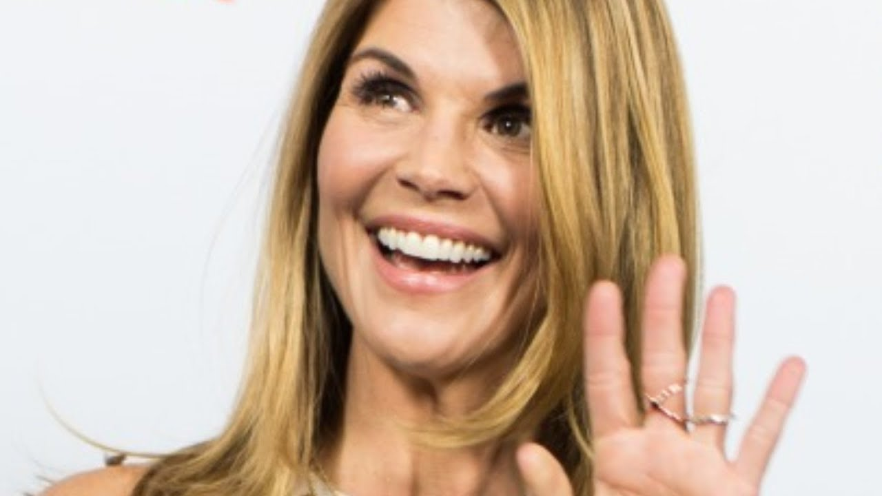 Lori Loughlin and Mossimo Giannulli selling Bel Air mansion for ...