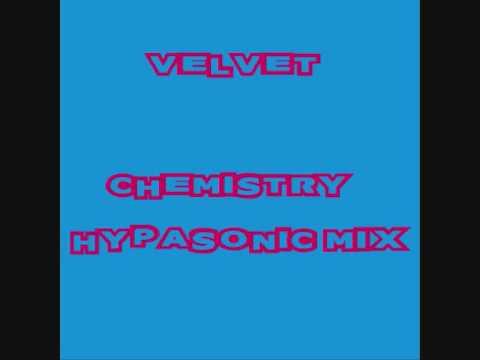Velvet  Chemistry Hypasonic Mix