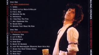 The New Barbarians + The Rolling Stones live at Oshawa [22-4-1979] - Full Shows