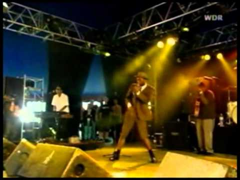 Hepcat 05 Take That Live Bizarre Festival 1999