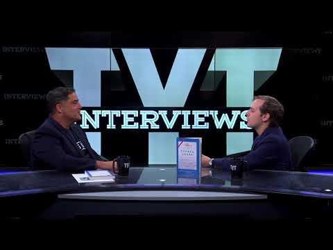 Obama Speechwriter David Litt on The Young Turks with Cenk Uygur