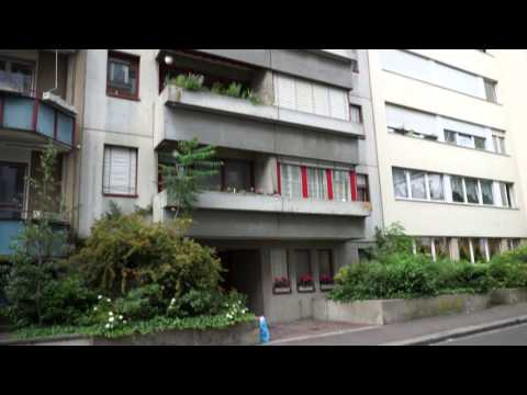 Apartment for rent at Oetlingerstrasse 7, Basel, Switzerland