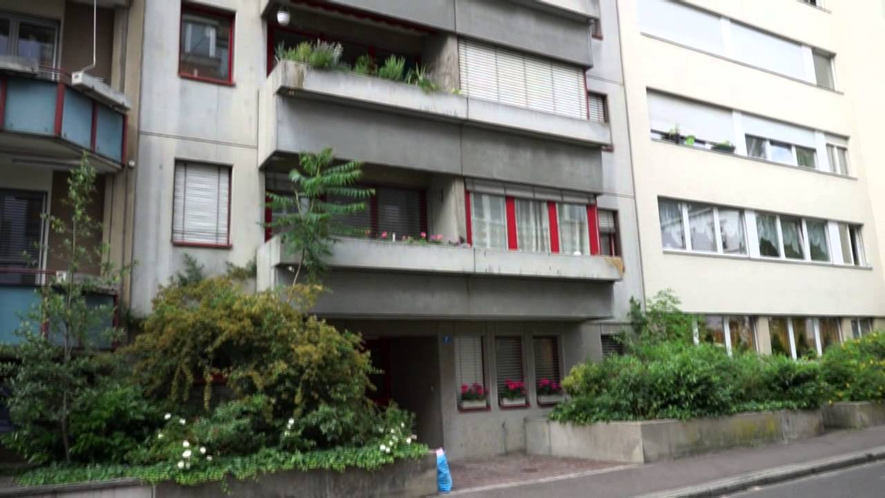 Rent Apartment Basel