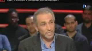 Tariq Ramadan vs Oskar Freysinger ! Part 8