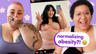 PlusSize People Answer Questions You're Too Afraid To Ask