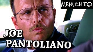 Joe Pantoliano Talks About Memento & Christopher Nolan (Bonus Footage)