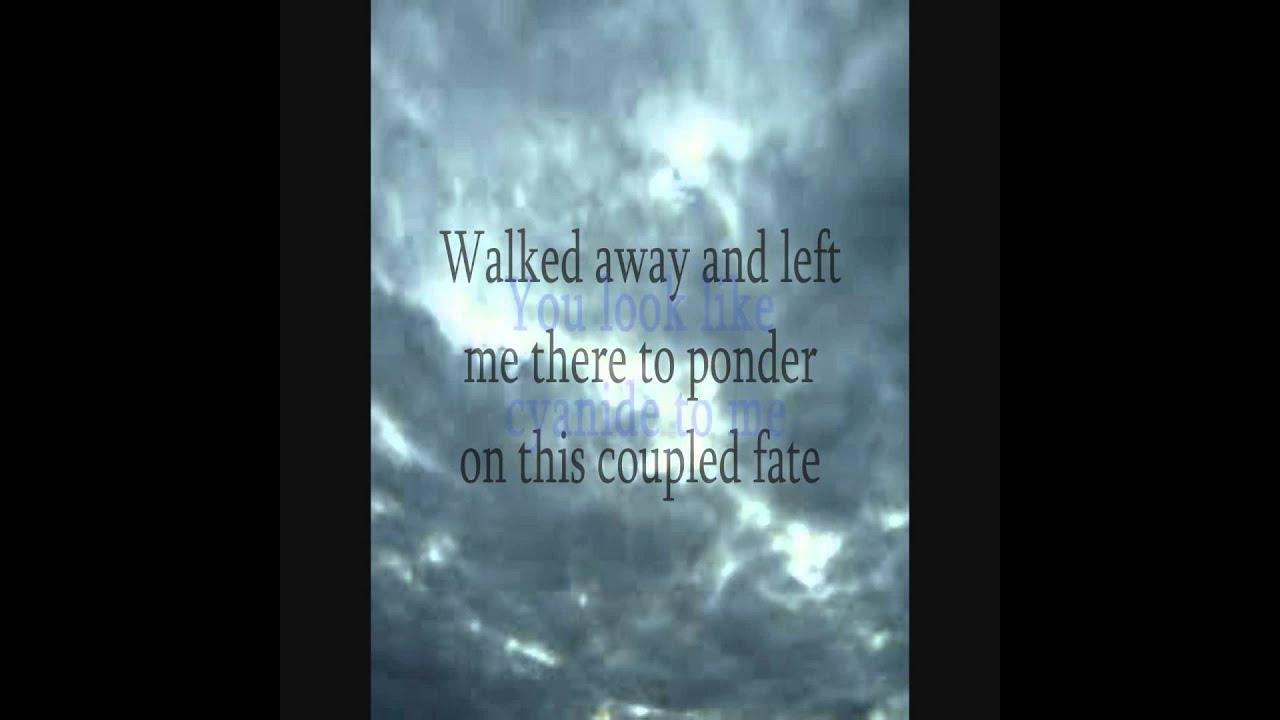 Perfect Stranger Cryptic Wisdom Lyrics On Screen Youtube