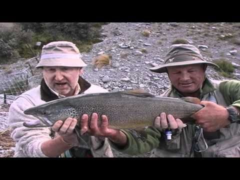 Fly Fishing Video Compilation