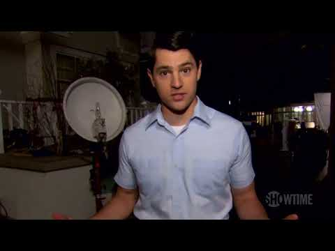 Masters of Sex season 1  Behind the s with Nicholas D'Agosto