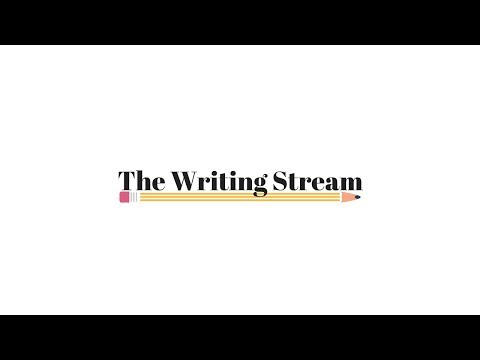 Finishing the First Draft! | The Writing Stream | Ep 11