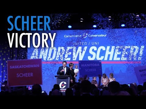 Faith Goldy: I predicted Andrew Scheer's win. What's next?