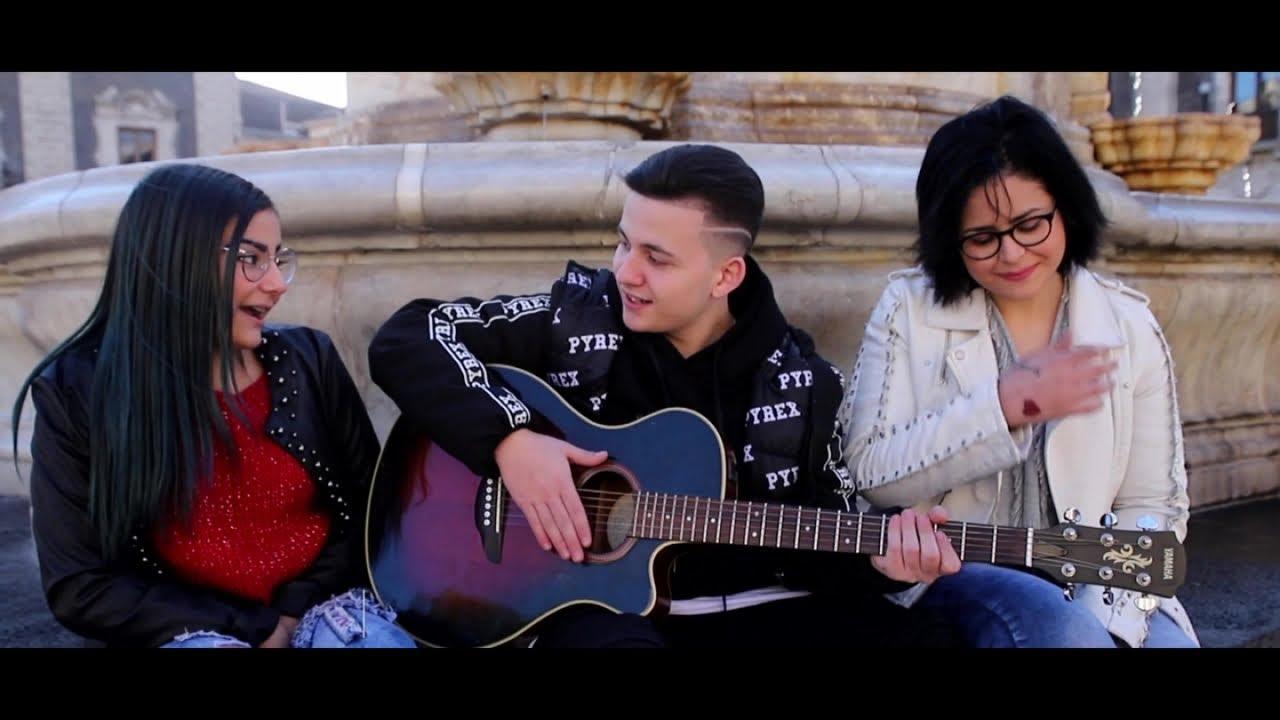 Sery & Marika Vitrano Ft. Matteo Milazzo — Dedicata a Nuje ( OFFICIAL VIDEO 2019 )