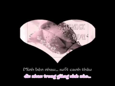 Giang Sinh Ky Niem HuyLove Ky Uc