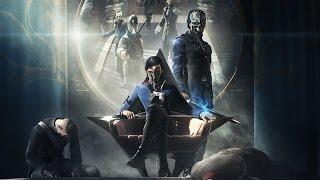 """История убийцы со сверхъестественными способностями. Игровой фантастический фильм """"Dishonored 2"""""""