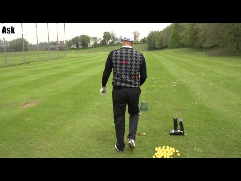 Improve Your Golf With a New Launch Window