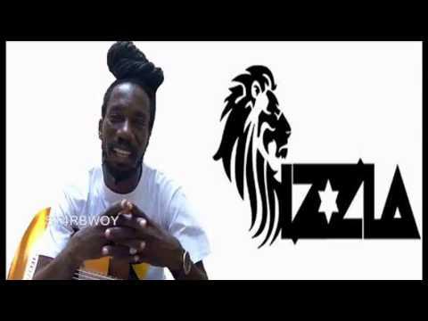 Sizzla - Build The Youths - Money Move Riddim - Food Palace Music - July 2013