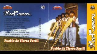 Markamaru - Pueblo de Tierra Fertil - Full Album (Album completo)