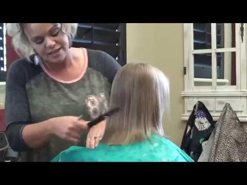 How to Make thin Hair look Thicker Haircuts - (Fine Hair Tips)