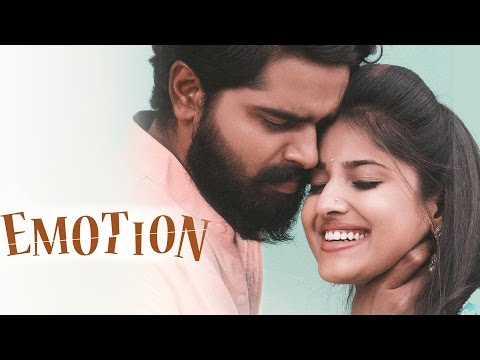 Emotion || Short film Teaser || Directed by Smaran Reddy P